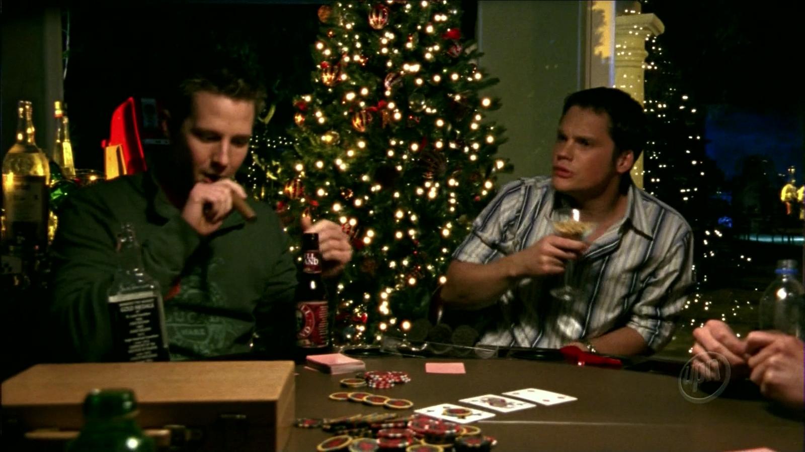 Veronica mars poker game gambling stories singapore